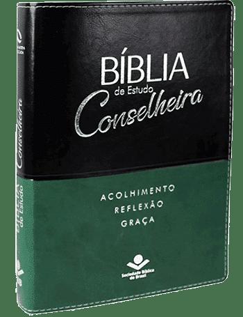 Bíblia Conselheira - Por Karl Kepler